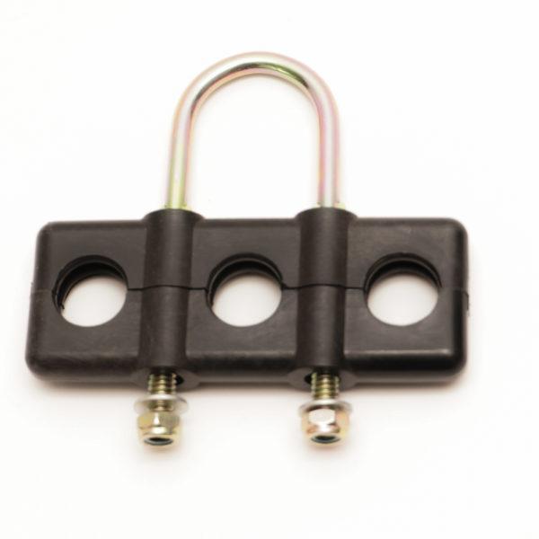 3 Hole Hose with U clamp